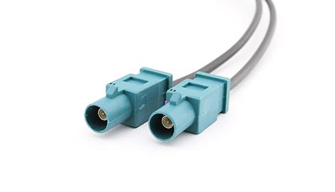 custom fakra cables